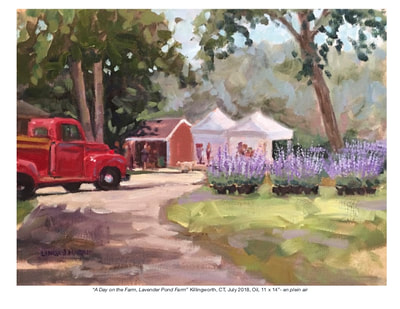 2019-calendar-Connecticut-Paintings-Linda-Marino-February