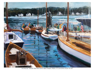 2019-calendar-Connecticut-Paintings-Linda-Marino-June