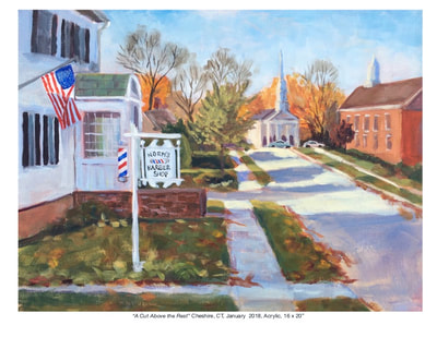 2019-calendar-Connecticut-Paintings-Linda-Marino-November