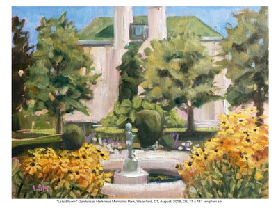 2019-calendar-Connecticut-Paintings-Linda-Marino-September