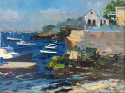 Robert-Noreika-Harbor-Masters-view-for-sale